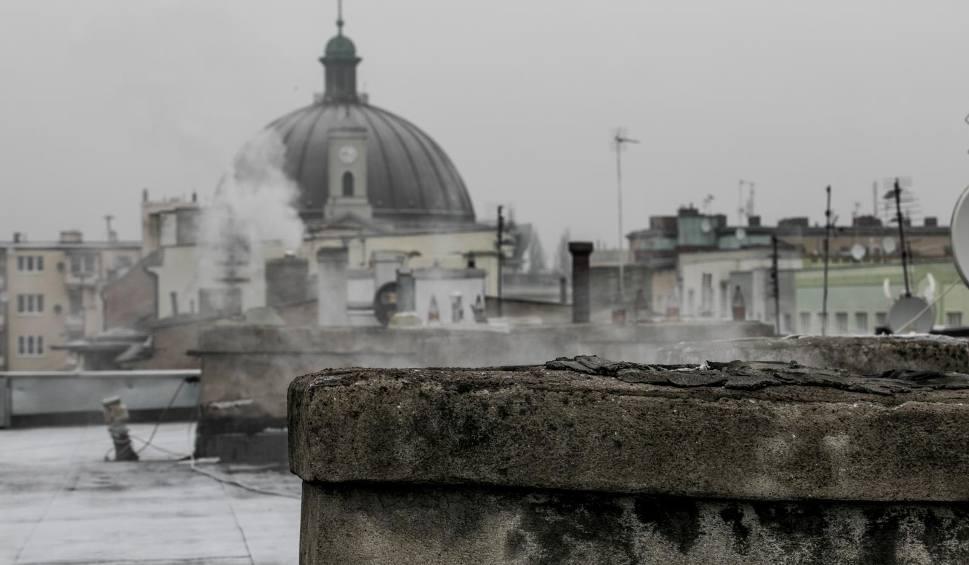 Film do artykułu: Zły stan jakości powietrza w Bydgoszczy. Normy na Miedzyniu przekroczone zostały o... 900 proc.
