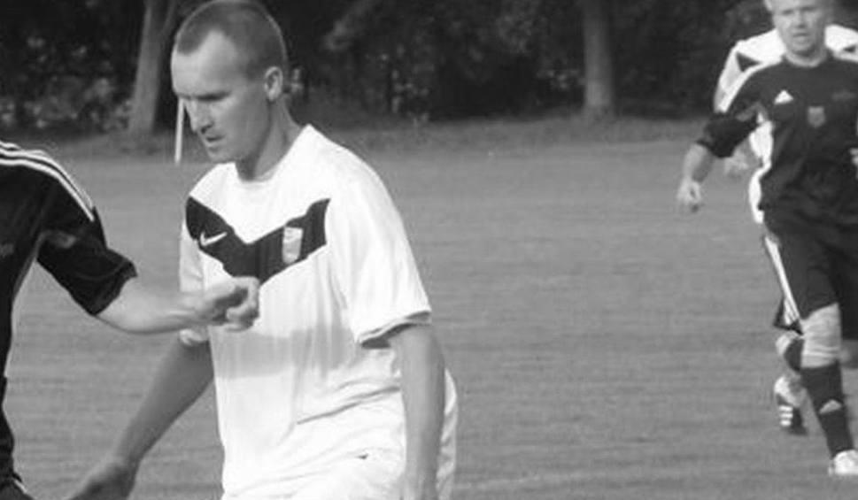 Film do artykułu: Będzie memoriał Krzysztofa Gumulaka, zmarłego piłkarza Oronki Orońsko