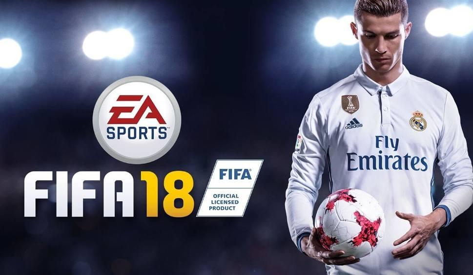 Film do artykułu: FIFA 18 nadchodzi. Zobacz jakie nowości czekają na graczy. Wady i zalety serii FIFA
