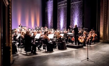 Orkiestra Teatru Wielkiego pod batutą Gabriela Chmury