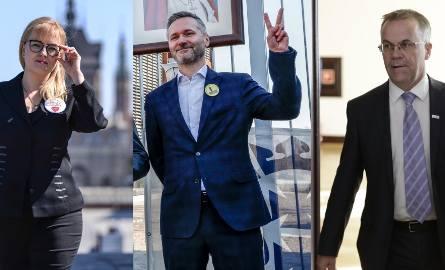 Wybory do Europarlamentu 2019. NASZ SONDAŻ: Na Pomorzu nadal górą Koalicja Europejska. Adamowicz, Wałęsa i Sellin z największym poparciem!
