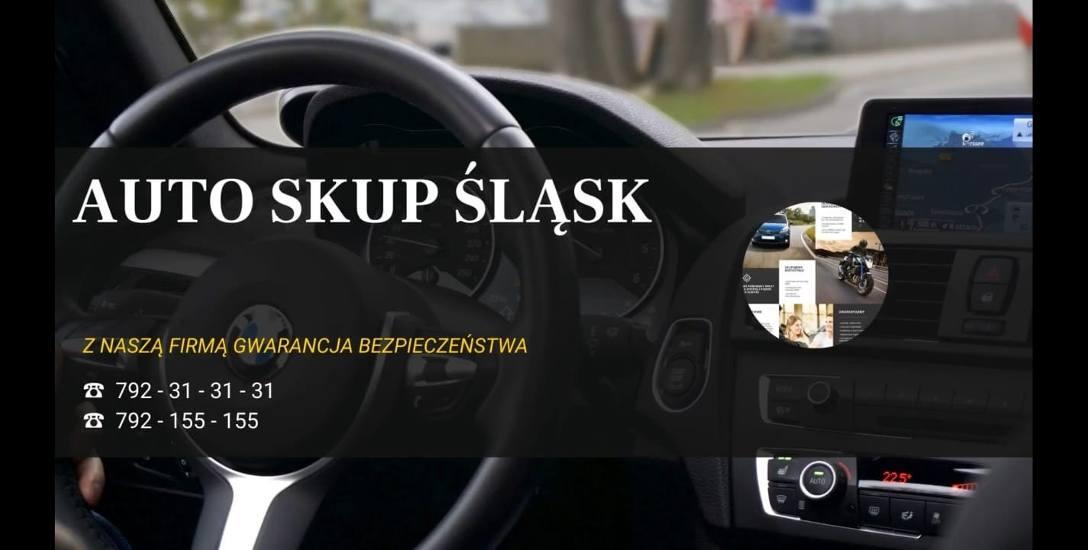 Skup aut Śląsk profesjonalnie