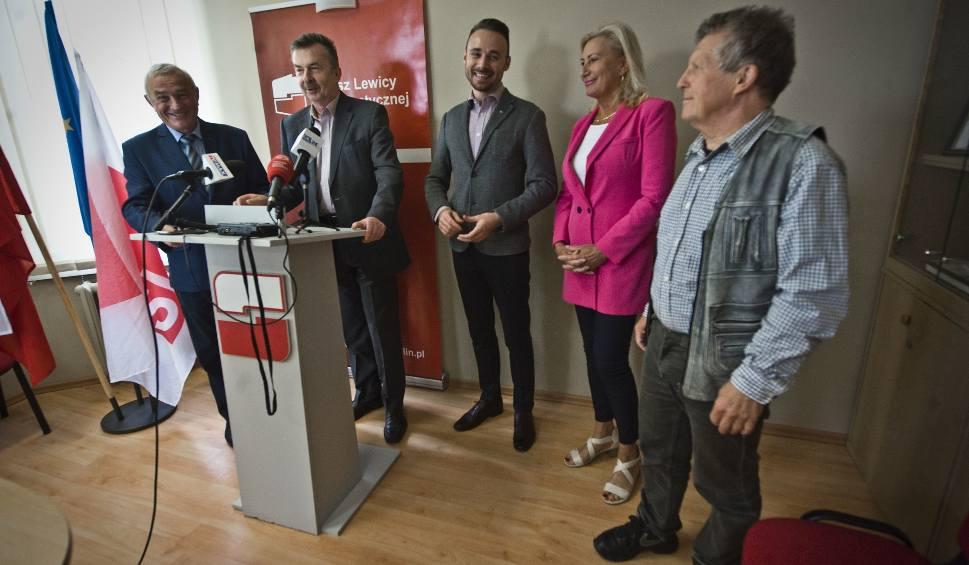 Film do artykułu: Wybory parlamentarne 2019. Lewica chce w naszym okręgu wziąć dwa mandaty poselskie [WIDEO]