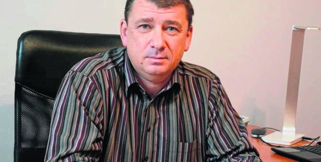 Krzysztof Czerwiński, nowy burmistrz Drawska Pomorskiego, złoży ślubowanie w czwartek podczas sesji Rady Miejskiej.