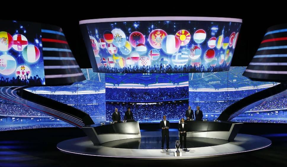 Film do artykułu: Losowanie eliminacji Euro 2020? TRANSMISJA NA ŻYWO i STREAM ONLINE. Losowanie el. Mistrzostw Europy 2020: z kim zagra Polska?