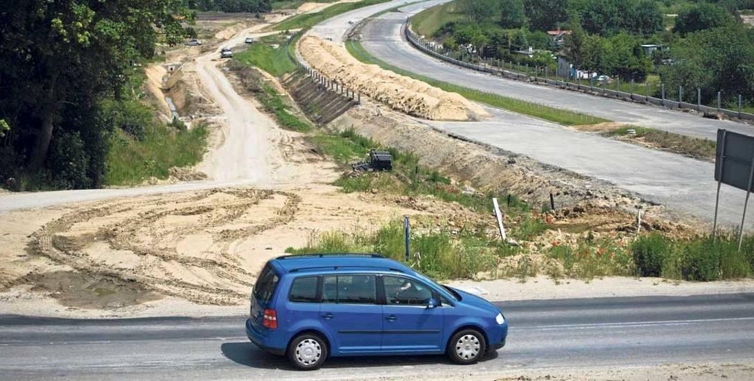 Droga ekspresowa S6 będzie objęta Krajowym Systemem Zarządzania Ruchem
