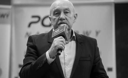 Andrzej Gmitruk nie żyje. Słynny trener zmarł podczas pożaru domu