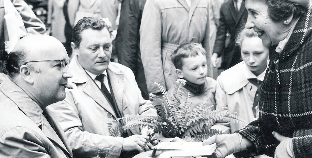 """""""Mors"""" pisał urzędu bezpieczeństwa, że Wilhelm Szewczyk """"to jest taki typ, który był, jest i będzie literatem, bez względu"""