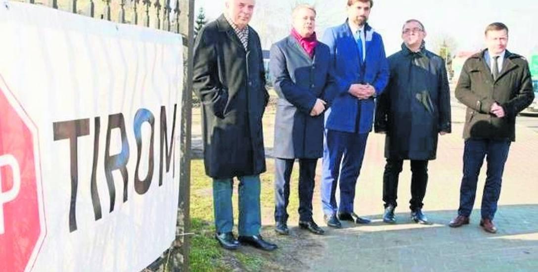 W sobotę oficjalnie poinformowano o tym, że Łowicz znalazł się na rządowej liście projektu budowy obwodnic.