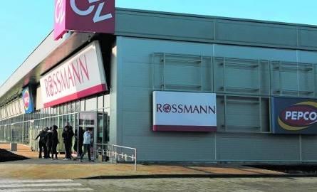 Jysk, Pepco, Rossman i inne sklepy. Centrum Zakupów od soboty