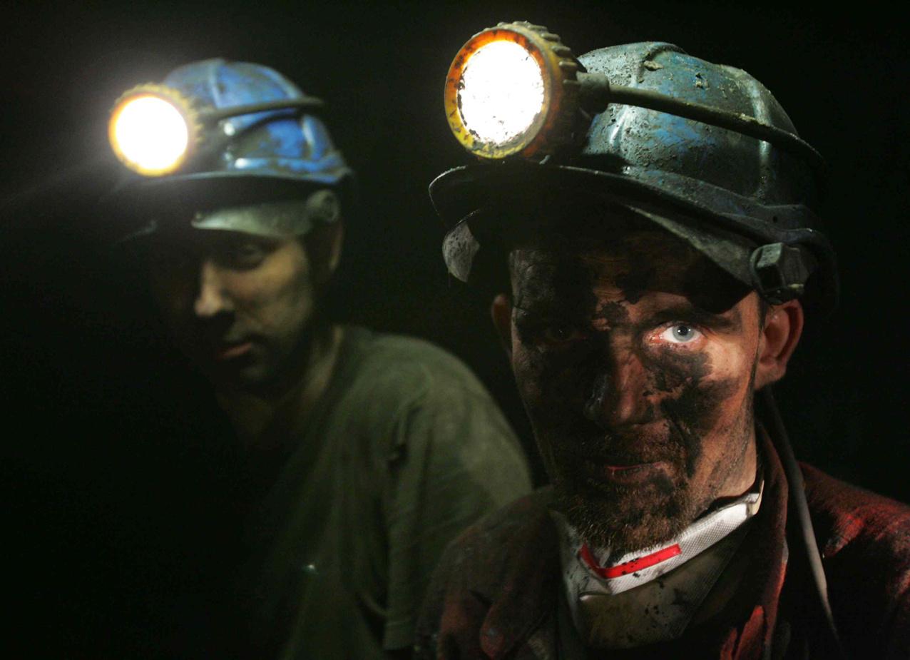 Ostatnie 25 lat to dla górnictwa trudny czas. Czy śląski węgiel da się uratować? [INFOGRAFIKI]