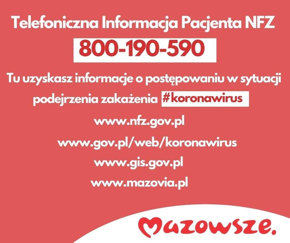 Urząd Marszałkowski Województwa Mazowieckiego