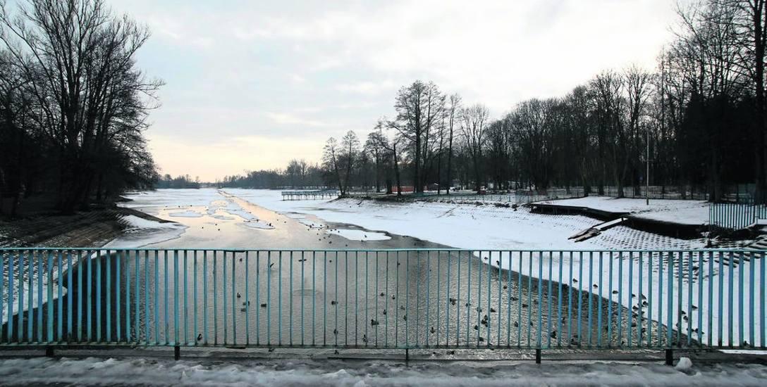 Przyjęcie planów ma uchronić np. rejon Stawów Stefańskiego przed zabudową mieszkaniową.