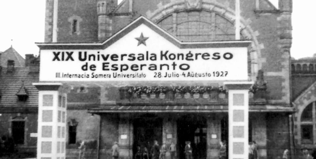 Gdańsk - Mateczka esperantystów