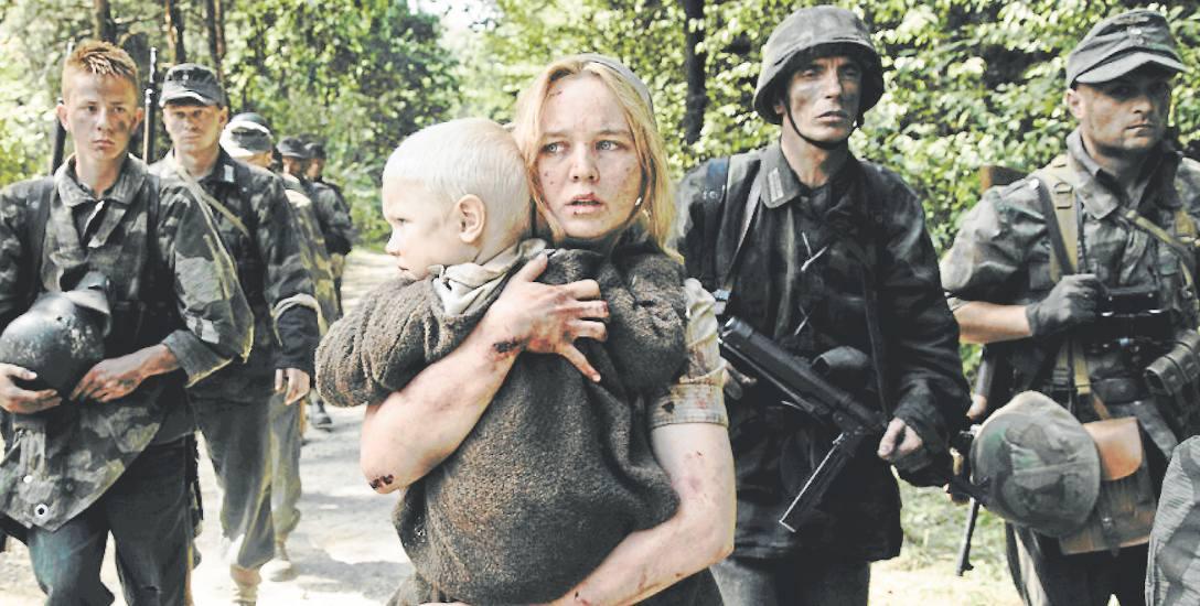 """""""Wołyń"""" Wojciecha Smarzowskiego budził kontrowersje jeszcze nim powstał. Reżyser w trakcie produkcji musiał szukać źródeł finansowania. Po pierwszych"""