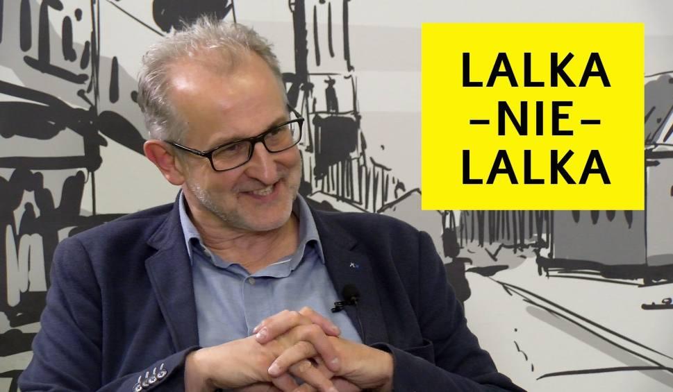 Film do artykułu: Rozmowa Współczesnej: Prof. Wiesław Czołpiński o festiwalu LALKA-NIE-LALKA