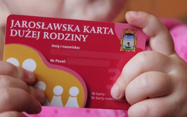 Karta Duzej Rodziny Nowiny24 Pl