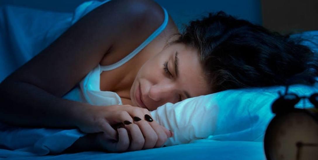 Problemy ze snem wpływają na zaburzenia relacji rodzinnych i generują konflikty