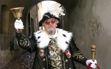 Władysław Stefan Grzyb. Nikt nie krzyczał tak, jak on