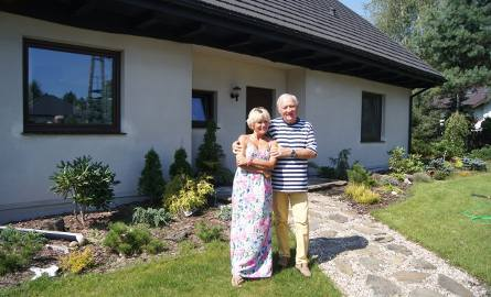 """Iwona z """"Sanatorium miłości"""" pokazała nam swój dom i ogródKim jest Iwona z Sanatorium MiłościIwona z Sanatorium Miłości o seksie! CZYTAJ"""