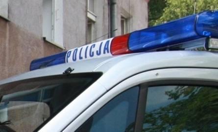Policja szuka świadków wypadku w Lęborku