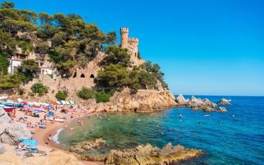 Rozrywkowe wakacje w Hiszpanii? Lloret de Mar!