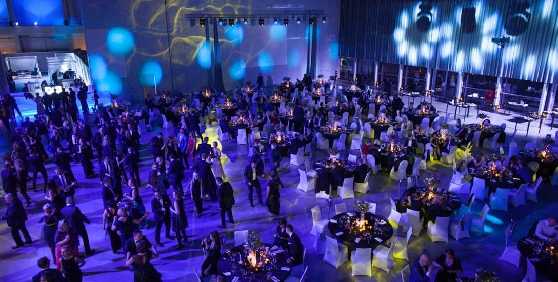 Ponad 300 osób bawiło się na imprezie, która w lutym 2017 roku odbyła się w Centrum Wystawienniczo-Kongresowym.