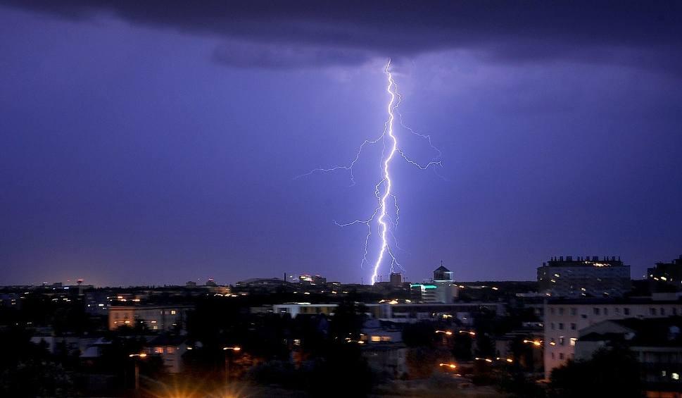 Film do artykułu: Wielkopolska: Prognoza pogody na piątek 27.05.16 [WIDEO]
