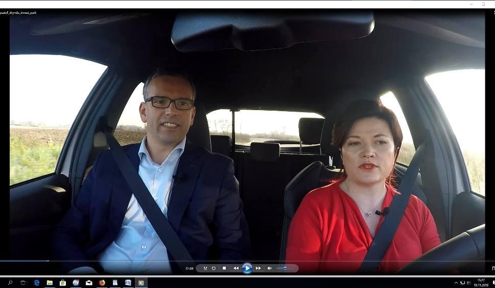 Film do artykułu: Rozmowy o opolskim biznesie. Wałbrzyska Specjalna Strefa Ekonomiczna inwestuje w Nysie i Brzegu. Kupuje ziemię, będzie stawiać hale