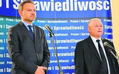 Już podczas kampanii samorządowej w 2014 roku prezes Kaczyński obiecywał nowe województwo