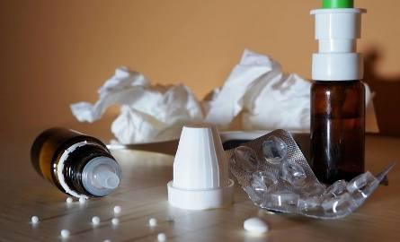 - Od 1 stycznia do 15 lutego  zarejestrowano zachorowania i podejrzenia zachorowań na grypę u 43 163 poznaniaków - mówi Cyryla Staszewska, rzecznik PPSE