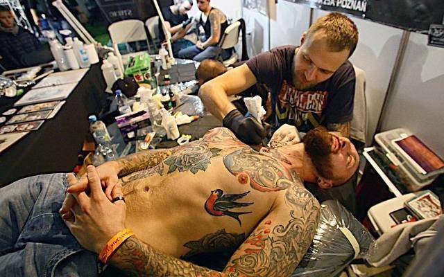 Tatuaże łódź Dzienniklodzkipl