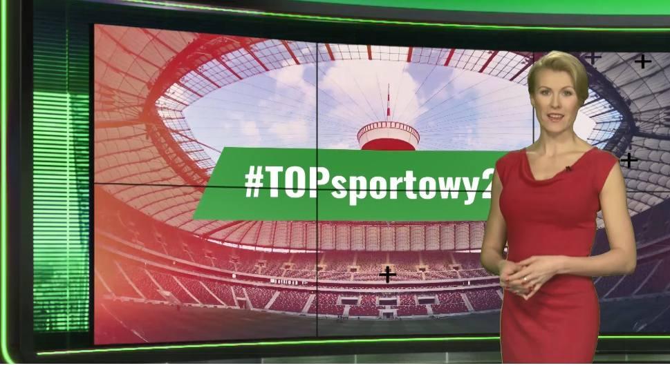 Film do artykułu: #TOPsportowy24 - hity Internetu z minionego tygodnia