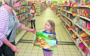 Katowiczankę, Annę Płonkę spotkaliśmy wczoraj w jednym z hipermarketów, kiedy kupowała przybory szkolne dla trójki swoich dzieci. Już wydała na nie ponad