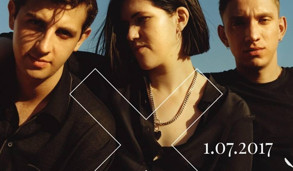 Film do artykułu: The xx wystąpią 1 lipca na Open'er Festival w Gdyni