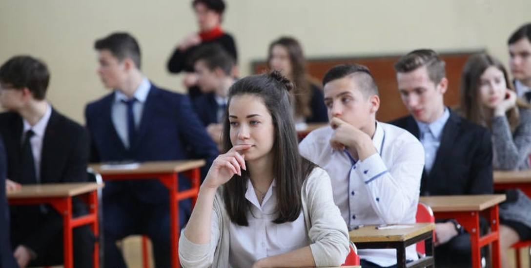 O zasadach nowego egzaminu kończącego szkołę podstawową mówi szefowa Okręgowej Komisji Egzaminacyjnej w Łomży
