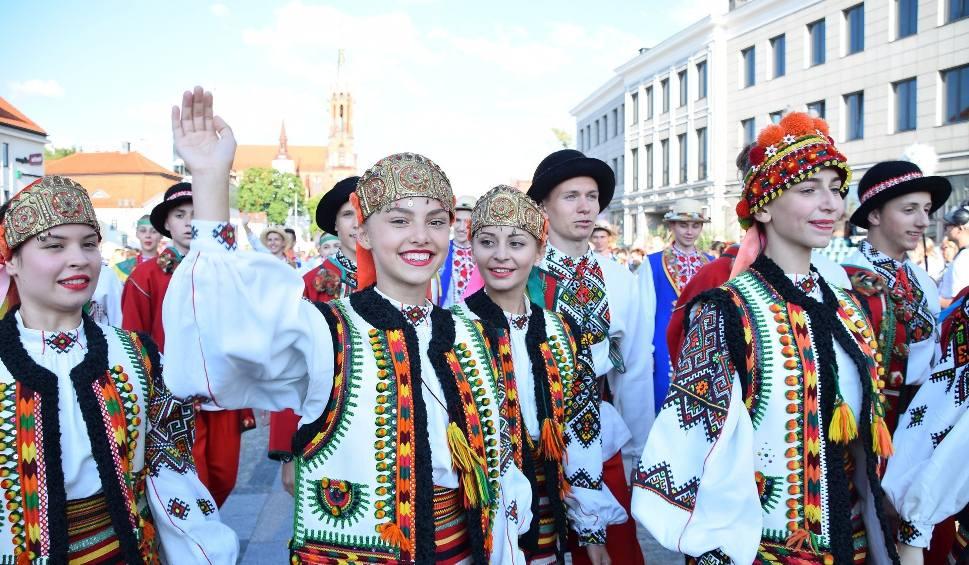 Film do artykułu: 10. Podlaska Oktawa Kultur rozpoczęła się w Białymstoku (zdjęcia, wideo)