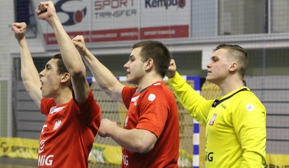 Film do artykułu: Piłka ręczna. Kadra Rafała Kuptela jedzie na mistrzostwa Europy