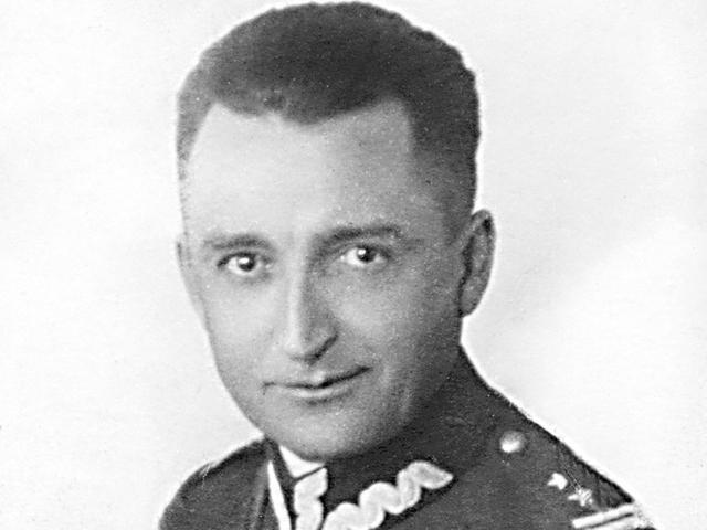 Generał August Emil Fieldorf