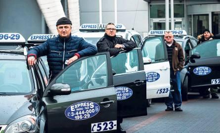 Wśród bydgoskich taksówkarzy zapowiedź wejścia do Bydgoszczy Ubera nie budzi zachwytu. Kolejny gracz w branży, która i tak uznawana jest za trudną i