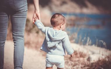 Lubelszczyzna podzielona na pół w sprawie dzietności. W pow. łukowskim rodzice decydują się na więcej potomstwa