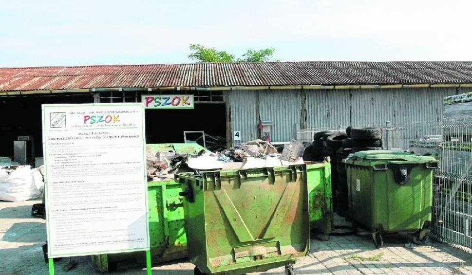 Film do artykułu: Zachęcają do korzystania z Punktu Selektywnej Zbiórki Odpadów w Tarnobrzegu