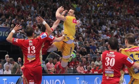 Vive Tauron w drugim koszyku przed losowaniem Ligi Mistrzów