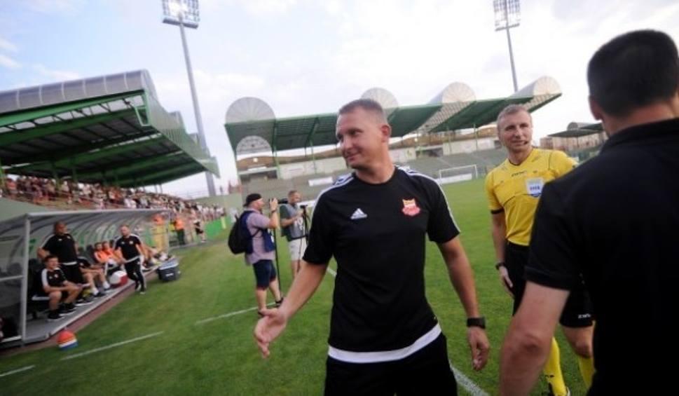 Film do artykułu: Krzysztof Brede, trener Chojniczanki: Drużyna nie pękła