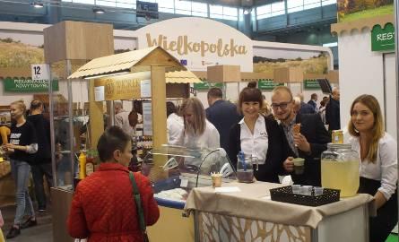 Do wtorku trwają najsmaczniejsze targi na Międzynarodowych Targach Poznańskich
