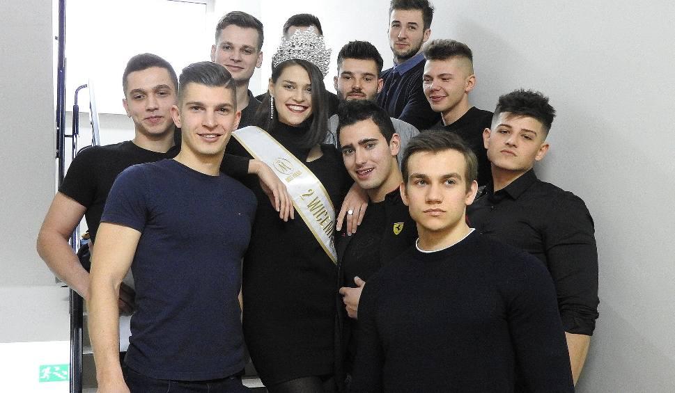 Film do artykułu: Miss i Mister Podlasia 2019. Casting na Mistera Podlasia 2019. Zobacz kandydatów (zdjęcia, wideo)