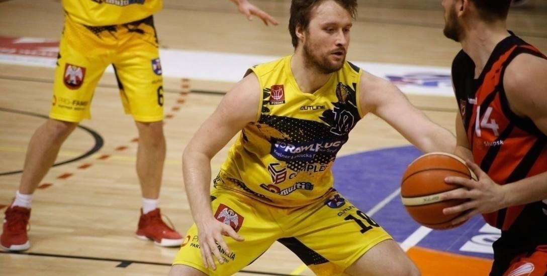 - Liga będzie bardzo wyrównana - uważa Filip Małgorzaciak