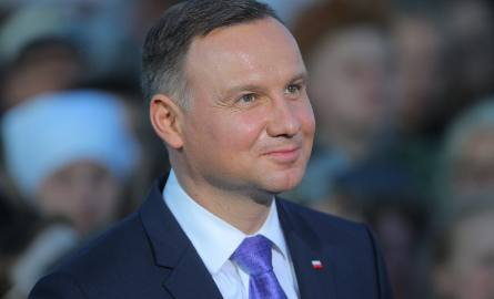 Andrzej Duda: Nie ma szans na uchwalenie tego, co proponowałem