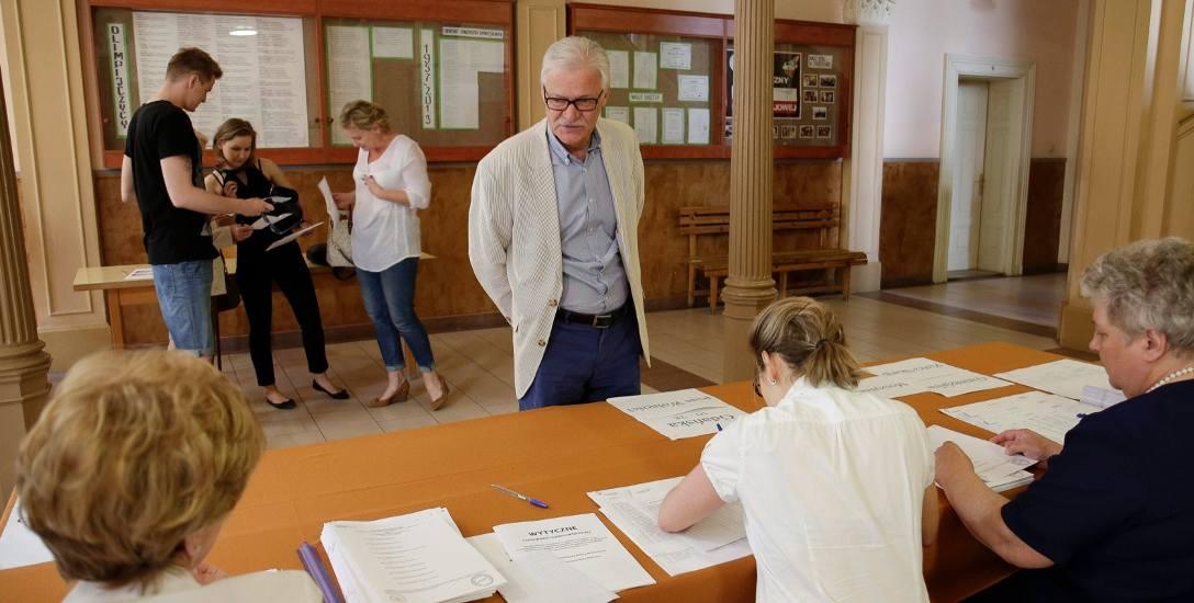 Tadeusz Zwiefka: - Mam to szczęście, że jestem z Tucholi
