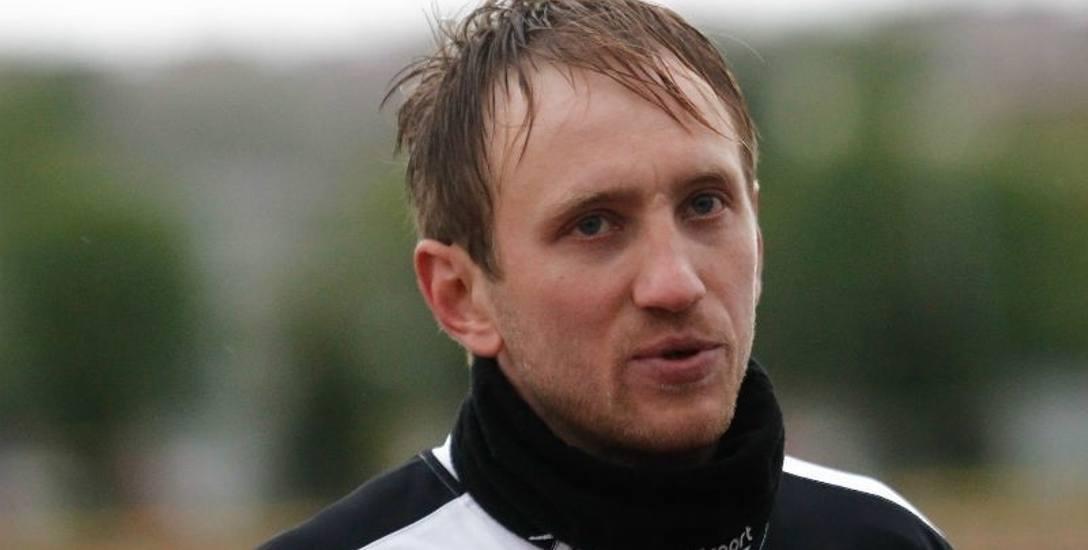 Piotr Krzanowski, bramkarz Ekoballu Stal Sanok: Ciężko będzie zastąpić zawodników, którzy odeszli